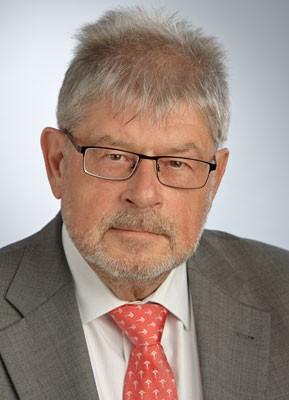 Hans Peter Eissler